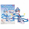 Penguin Race Set: Stair Climbers & Sliders