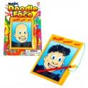 Ferrite Doodle Face