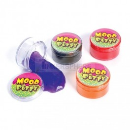 Color Changing Mood Putty