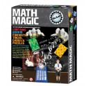Math Magic Trick Gift Set