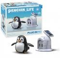 Solar Charging Penguin Kit