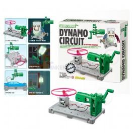Dynamo Circuit Board