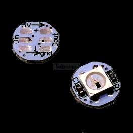 Addressable RGB LED Sequins 5V