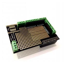 Raspberry Pi Proto-Shield