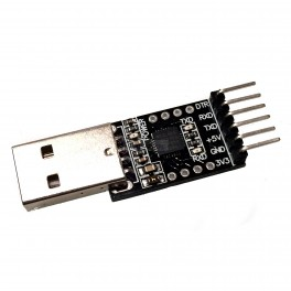 FT232 Serial Module FTDI Helper