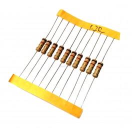 1W Resistor 10 Pack