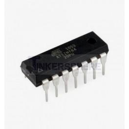 ATtiny84 Mini Arduino Compatible Microcontroller