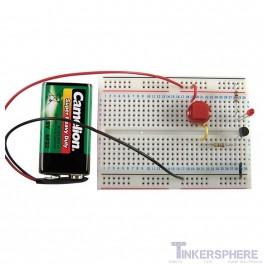 Beginner Electronics Kit