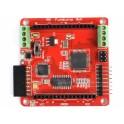 8x8 RGB LED Matrix Serial Control Board