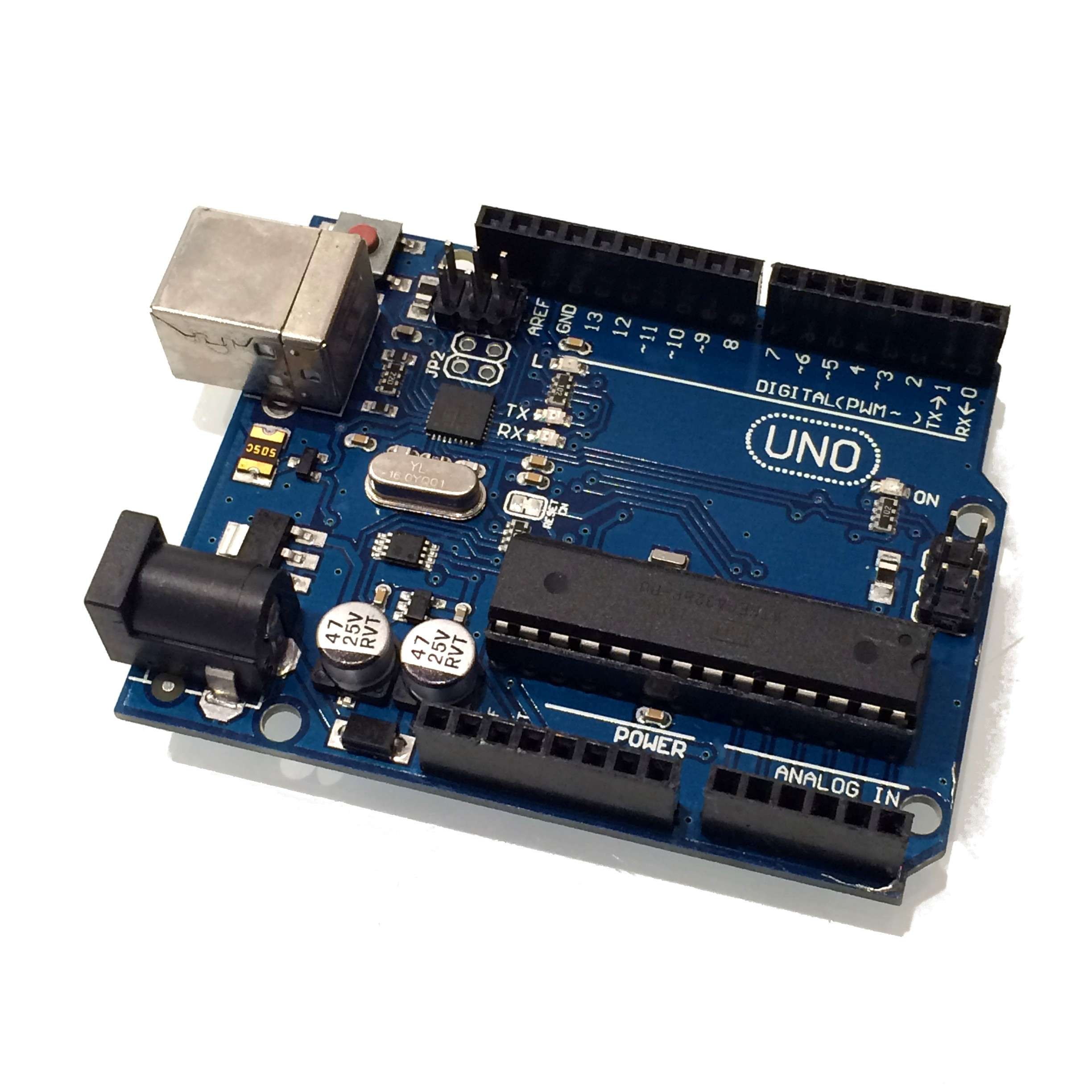 Uno r arduino compatible tinkersphere