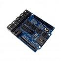 Sensor Shield for Arduino UNO