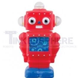 iPop Robot Stess Reliever
