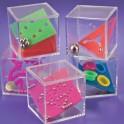 Mind Teaser Cube Puzzle
