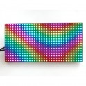 Full Color RGB LED Matrix Panel - 16x32