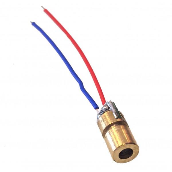 Laser diode v mw nm tinkersphere