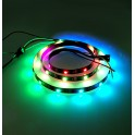 RGB LED Strip - Addressable 1m (NeoPixel Compatible, WS2812)