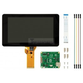 Raspberry Pi Official Display 7 inch Touchscreen