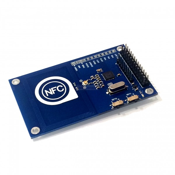 Pn nfc rfid module arduino raspberry pi