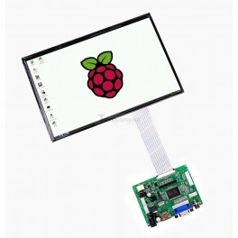 10.1 inch Raspberry Pi TFT LCD Screen