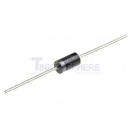 1N5822 Schottky Rectifier Diode: 40V 30A