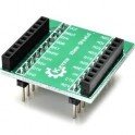 Xbee Breadboard Adapter