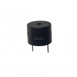 Piezo Buzzer 5VAC (Breadboard Compatible)