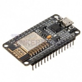 NodeMCU ESP8266 IoT Board