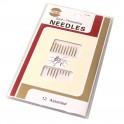 Self Threading Needle Set