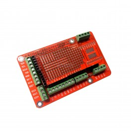 Raspberry Pi Prototyping Hat 40 Pin
