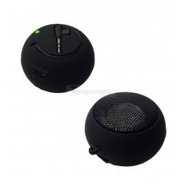"""Powered Speaker with 1/8"""" Plug"""