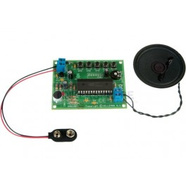 Voice Recording & Playback Module