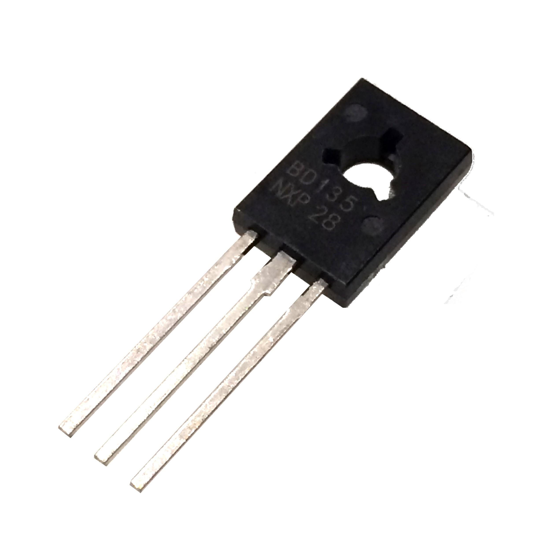 1 99 Bd135 Npn Transistor 45v 1 5a Tinkersphere