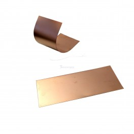 Flexible Copper Clad Board Double Sided