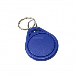 RFID Read/Writable Keychain 13.56Mhz