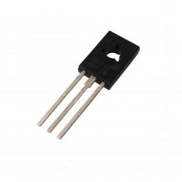 BD139 NPN Transistor 80V 1.5A