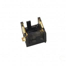 Sewable 2 x AG13 / LR44 Button Cell Battery Holder