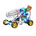 Air Powered Racer