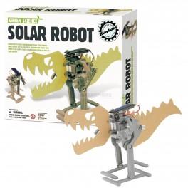 Solar Dino Robot