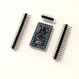 Pro Mini 3.3V/8MHz Arduino Compatible Atmega328P Breakout