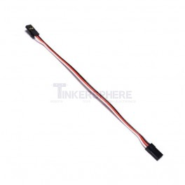 200mm 3 Pin Female to Female Jumper Wire / Servo Cable