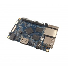 Orange Pi PC: 1GB RAM Quad-Core Cortex-A7 ARM Processor