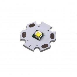 10 Watt High Power LED with Heat Sink