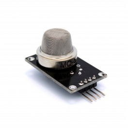 MQ-5 Gas Sensor (Arduino Compatible)