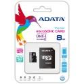 High Speed 8GB SD Card: Class 10