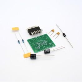 TDA7297 2x15W Amplifier Kit