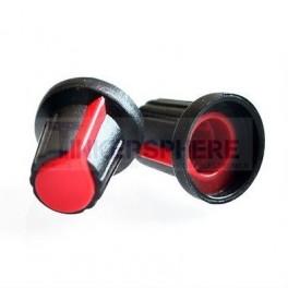 Potentiometer Cap 6mm