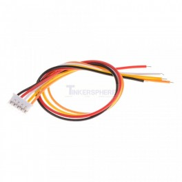 Female 5 Pin JST PH Connector