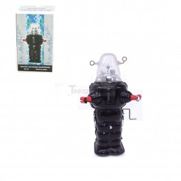 Tin Robby the Robot Wind Up