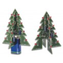 3D Christmas Tree Soldering Kit