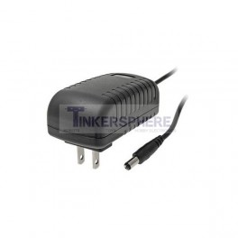 12V 2A DC Power Adapter 5.5x2.5mm